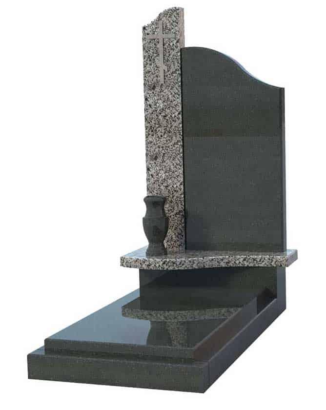 Благоустройство захоронений | Black stone