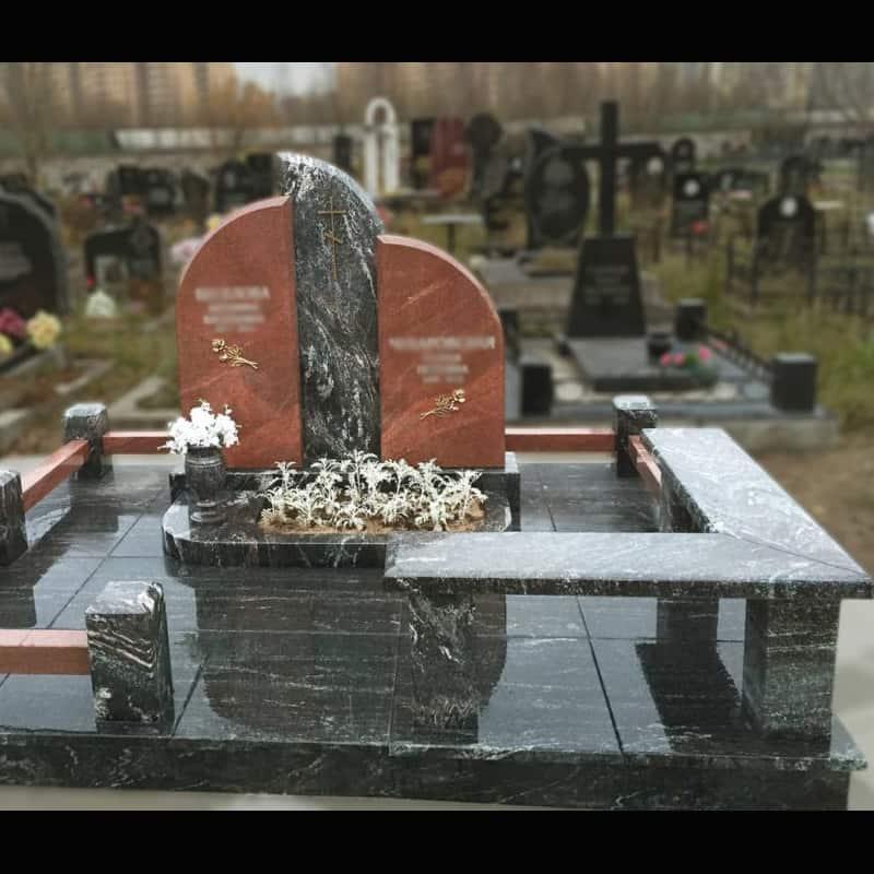 Благоустройство захоронений | amfibalit primer
